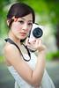 果子 (Funstyle) Tags: portrait woman cute girl beauty model nikon asia taiwan 85mm babe taipei 台灣 fx 2010 peopel 228公園 人像 美女 外拍 正妹 網路美女 mikako 果子 asiáticas d700 みかこ 數位幻影 jovencitasasiáticas