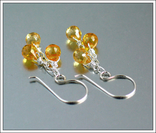honey-cubiczirconia