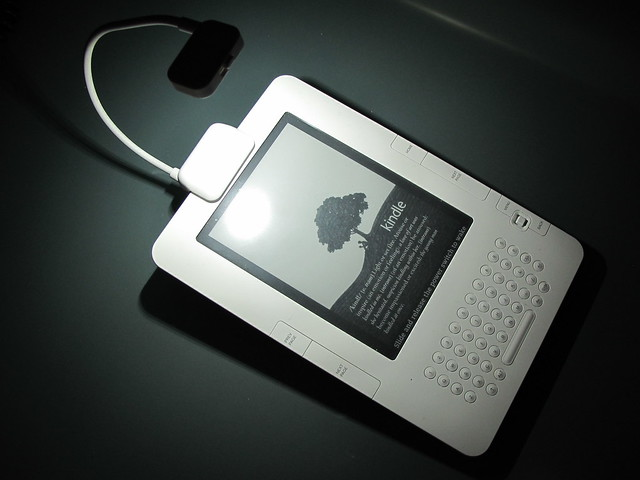 Kindle Night Light