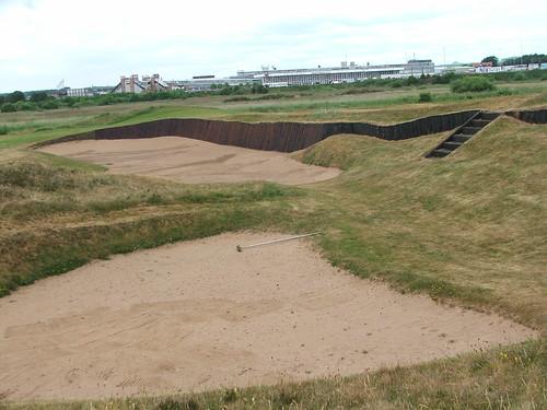 17 bunker