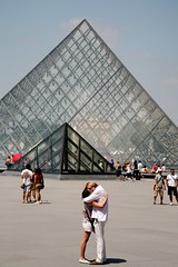 Love at Louvre
