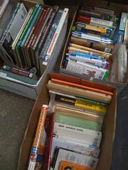 Oat's books