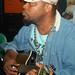 Rehearsals at Studio 247, Abidjan-Yopougon, 26.06.2010 (0866)