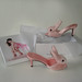 Streetzie's High Heel Bunny Slippers Shoe Give-Away Contest on Facebook