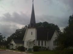 Ocoee Old Church