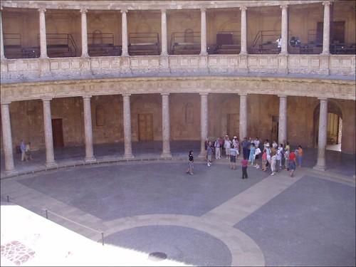 Alhambra y sus alrededores