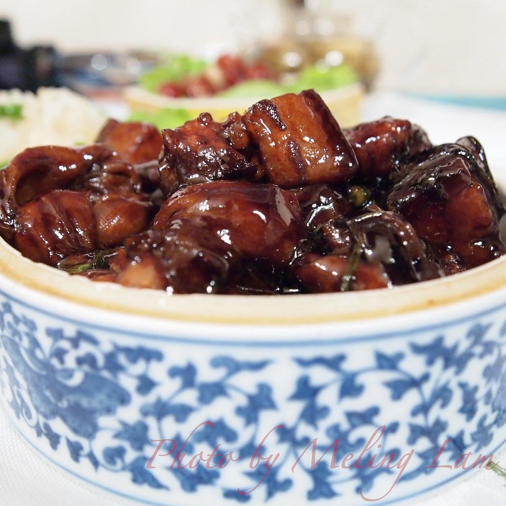 shanghai world expo food 上海世博美食 畫廊私房菜