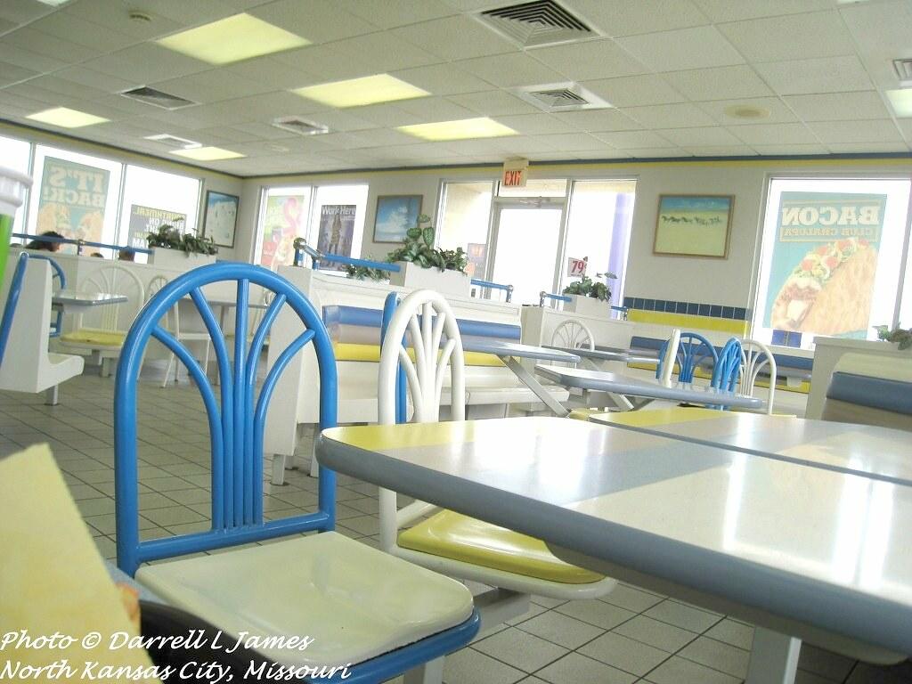 Taco Bell, Platte City, 1 wm