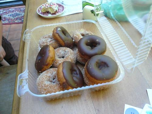 Little Doughnuts 3