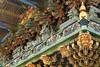 The Heavily Decorated Yomeimon (arcreyes [-ratamahatta-]) Tags: japan canon gate shrine nikko hdr tochigi toshogu yomeimon 5xp canoneso7d