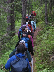 July 2010 030 (Hike Chilliwack) Tags: club lightning manningpark hikinghiking chilliwackbc trailshiking lakeshike