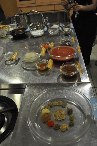 オタフクソース お好み焼き教室