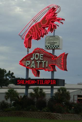 Joe Patti's, Pensacola FL