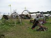 The Healing Fields (VickyLizzy) Tags: glastonbury2009