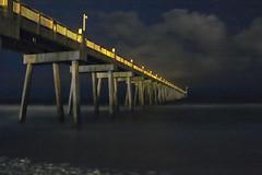 Roll On, Deep And Dark Blue Ocean, Roll (Mona Hura) Tags: gulfofmexico florida pensacolabeach 0024a