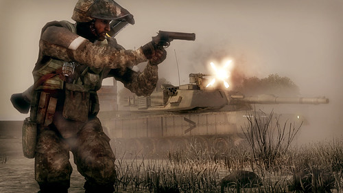 Battlefield: Bad Company 2 Onslaught for PS3