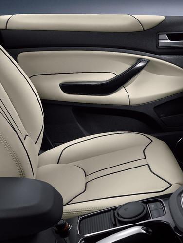 Ford Kuga Interior. Ford Kuga Interior (Set)