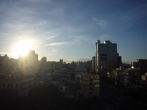20100629看日出的日子