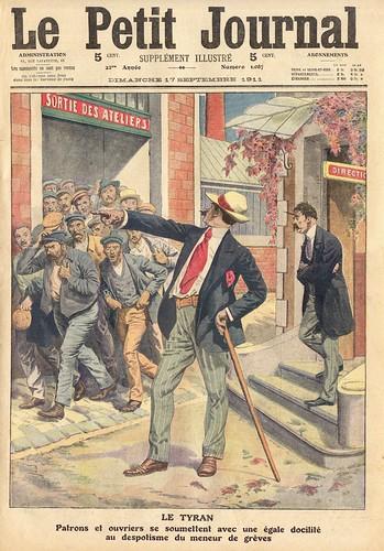 ptitijournal 17 sept 1911