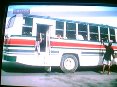 Unknown Bus (Bus Ticket Collector) Tags: bus movie screenshot philippines pbpa philippinebusphotographersassociation