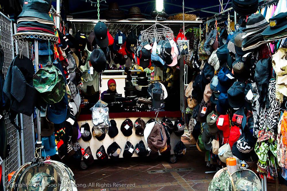 Among the Hats @ KL, Malaysia