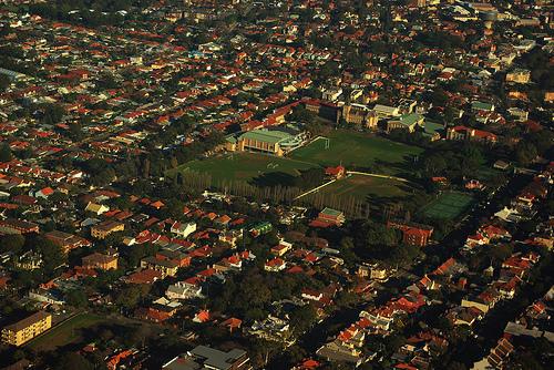 Sydney (Suburbia - School)