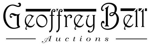 Geoffrey Bell Auctions logo