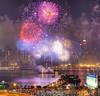 Might be the last one.. (Tony Shi Photos) Tags: show new york city nyc ny river spectacular photo amazing state display fireworks union nj firework best esb empire macys hudson bergen macy hdr nuevayork weehawken 纽约 紐約 نيويورك nikond700 ньюйорк 뉴욕주 tonyshi ניויאָרק