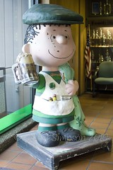 your pint, sir {linus}