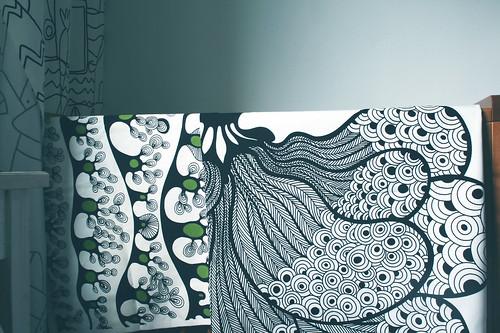 Ikea's fabrics