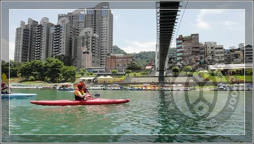 122期初級獨木舟課程10