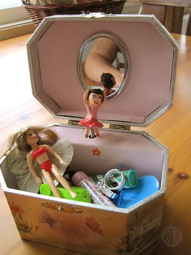 hand-me-down jewelry box
