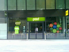 Picture of Pod, SE1 2RT