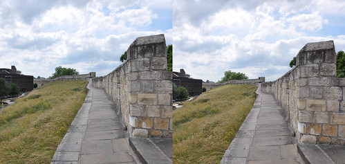 York Wall 3