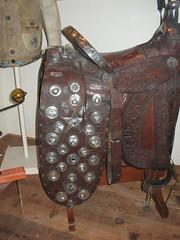 Doc Carver Saddle