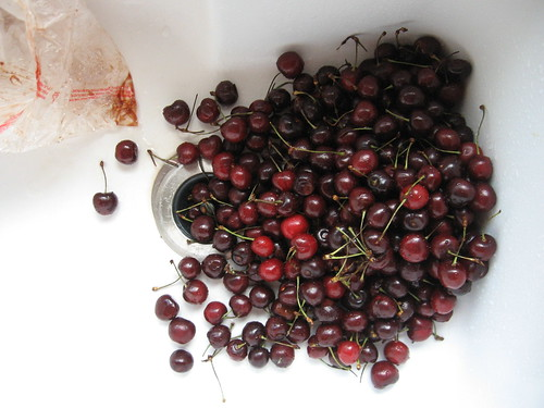 cherries FAIL