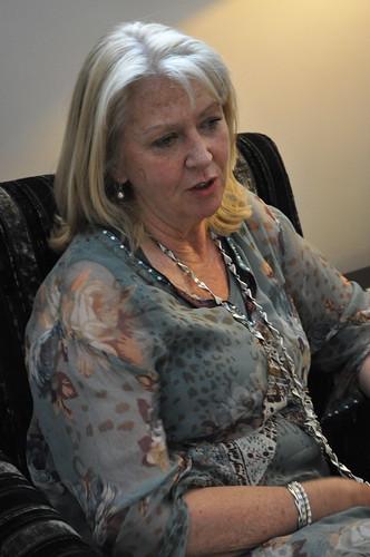 Cathy Hopkins