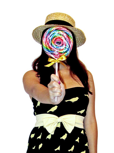 day 192: lolliface