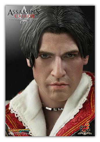 Ezio de Assassin's Creed II