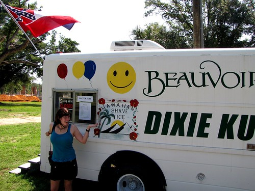 Beauvoir Dixie Kup
