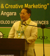 Sen. Edgardo Angara