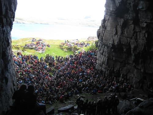 Cave Concert