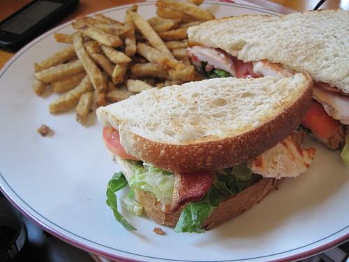 Southside Diner (Whistler, BC)