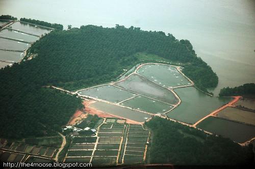 TR2963 - Johor, Malaysia