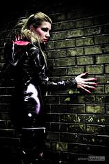 (Kristf's Fashion) Tags: portrait girl fashion nikon budapest bp divat d300 sb900 jellky nikkor1685vr