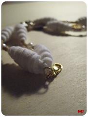 madreperla feltrinlove (mcf_dynamicamente ^_^) Tags: lana handmade feltro colori collane gioielli anelli riccia orecchino