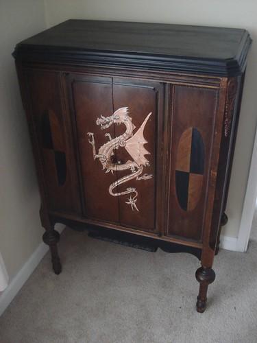 Dragon Cabinet