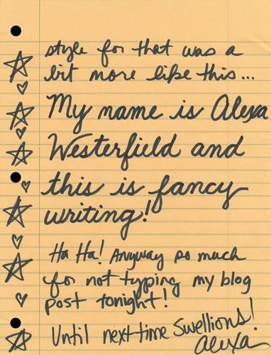 blog letter 2