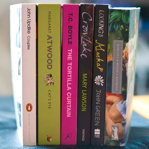 Books - 20100711-1