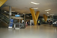 CTIA Arrivals Hall (Janey Ball) Tags: capetown tutu rotary thearch rotaryinternational polio kpoa thisclose capetowninternationalairport kickpoliooutofafrica district9350 rotaryd9350